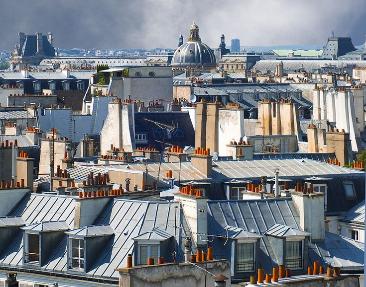 17 best images about paris rooftops on pinterest paris the roof and roof gardens. Black Bedroom Furniture Sets. Home Design Ideas