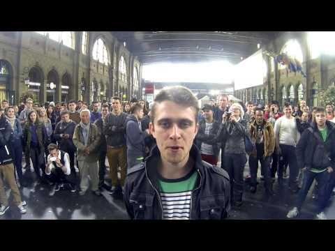 """Los videos virales más alucinantes [23.07.13] Hablamos de #viralidad en los vídeos y cómo las grandes marcas han sabido aprovecharlo, con ejemplos de #YouTube. ¡A disfrutar!   Puedes leer el post en http://socialmedialapalma.es/los-videos-virales-mas-alucinantes/  (miniatura: """"All eyes on the S4"""")"""
