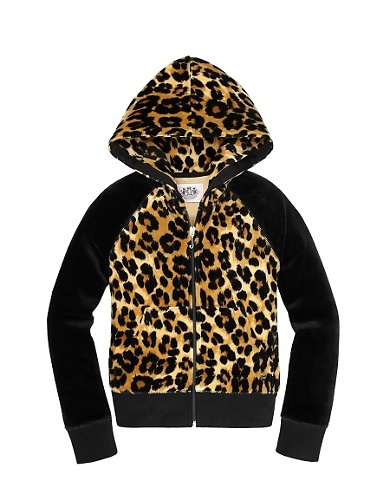 Juicy Couture leopard :)