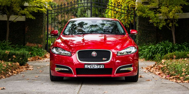 Jaguar XF-S Diesel: Runout Review
