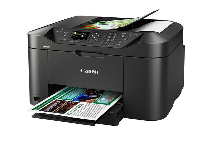 Imprimanta Canon Maxify MB2050