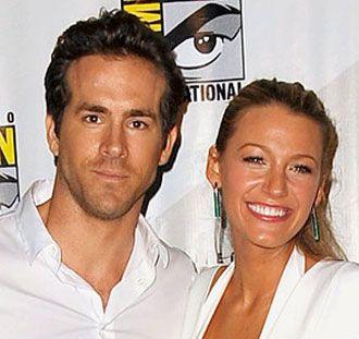 Lively-Reynolds: Οι λεπτομέρειες του γάμου τους!