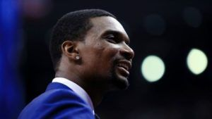 Pat Riley says Chris Bosh's career with Heat is 'probably over'