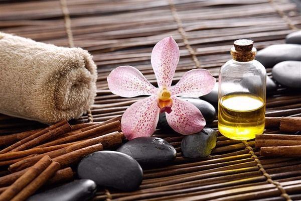 Apply #oil onto your body and do #massage even feel great and make #skin soft…#Victoria #Mictham #London