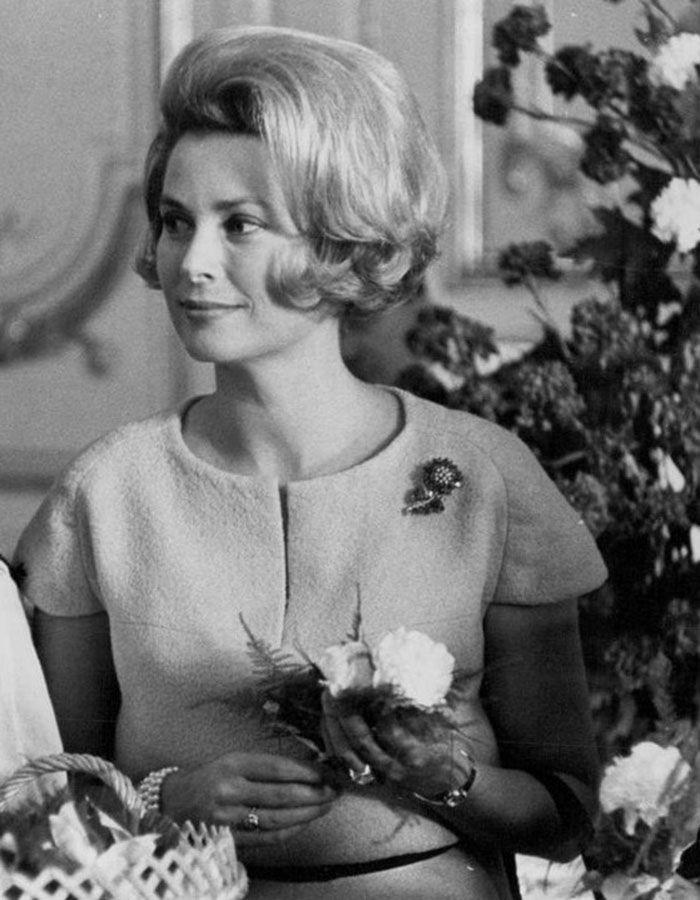 Grace Kelly, 1966