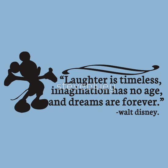 Walt Disney Quote By Stevebluey