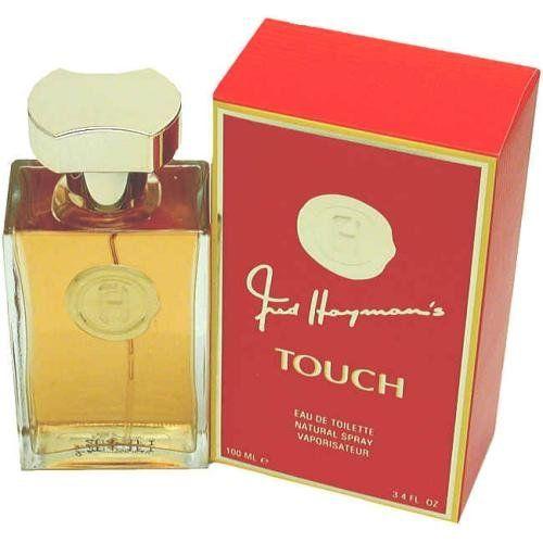 Touch By Fred Hayman For Women. Eau De Toilette Spray 3.4 Ounces $23.94