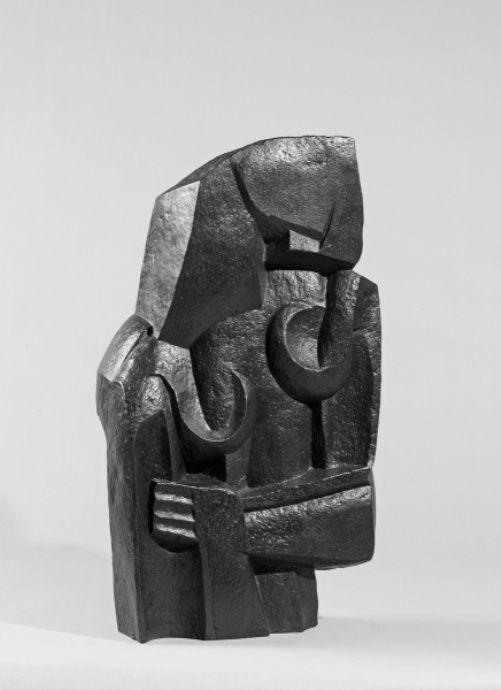 Ossip Zadkine (1890-1967) - Figures Féminines , 1922