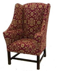 Dunroven House Has Been Handcrafting Heirloom Quality Upholstered Furniture  In North Carolina Since 1984. With