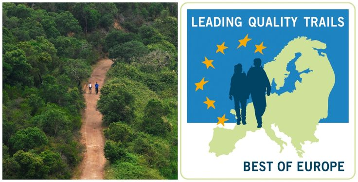 "Rota Vicentina earns First European certification for West Europe | Via Visitportugal Blog | 16/03/2016 Rota Vicentina has just earned the European certification ""Leading Quality Trails-Best of Europe"", awarded by ERA (European Ramblers Association), the highest authority at European level in the sector of walking trails. #Portugal"