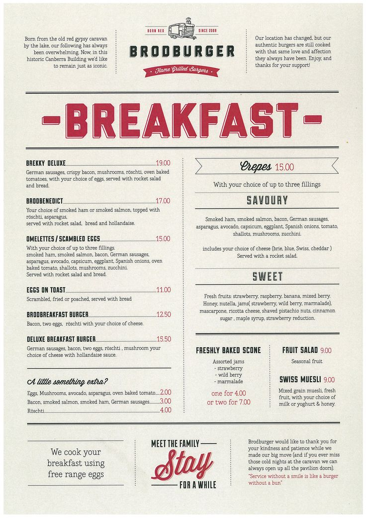 Best images about restaurant menu ideas on pinterest