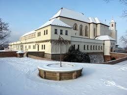 hrad Špilberk - Brno - česká republika
