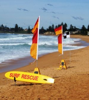 Don't 'Get Ripped' This Schoolies - surf safety information from Surf Lifesaving Australia, including a Schoolies Safety Checklist.