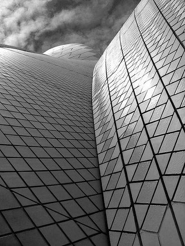 Sydney Opera House by Snelvis, via Flickr