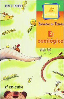 Ás portas do #DíadaPoesía, queremos recomendarvos este libro infantil con adiviñanzas en forma de poemas. A parte de facernos pensar, agradécenos a lectura cuns versos sen par :) Animádevos a levalo, para na casa poder disfrutalo! http://www.opacmeiga.rbgalicia.org/ResultadoBusqueda.aspx?CodigoBiblioteca=CBM114&Valores=DTZooil%C3%B3gico%C2%A0[El]