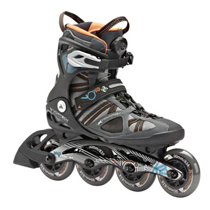 VO2 90 BOA Inline Skates