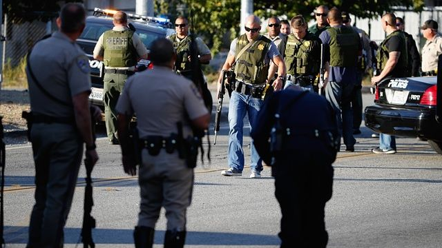 San Bernardino shooting suspects raised few red flags before 'horrendous' crime   US news   The Guardian