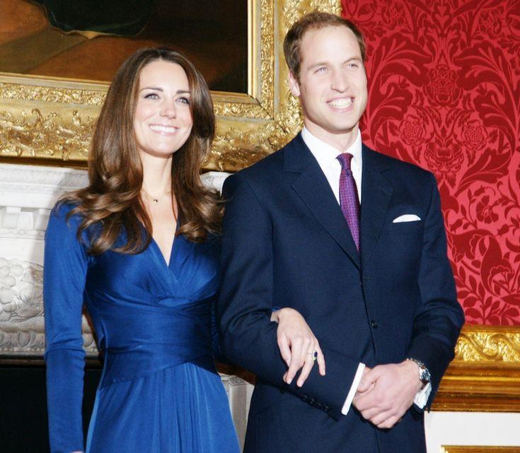 | Britische Königsfamilie: Die nächste Generation - MyHeritage.de ...
