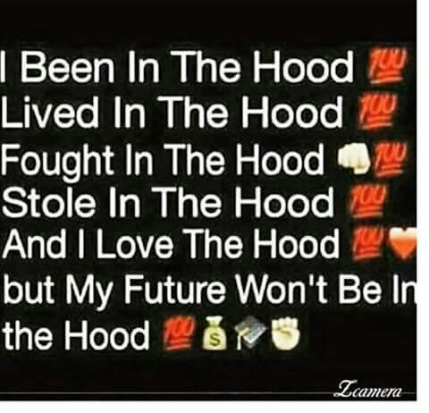 List Of Synonyms And Antonyms Of The Word Hood Quotes About Life