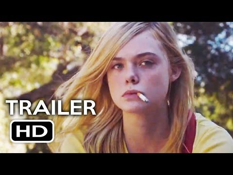 20th Century Women Official Trailer #1 (2017) Elle Fanning Comedy Drama Movie HD
