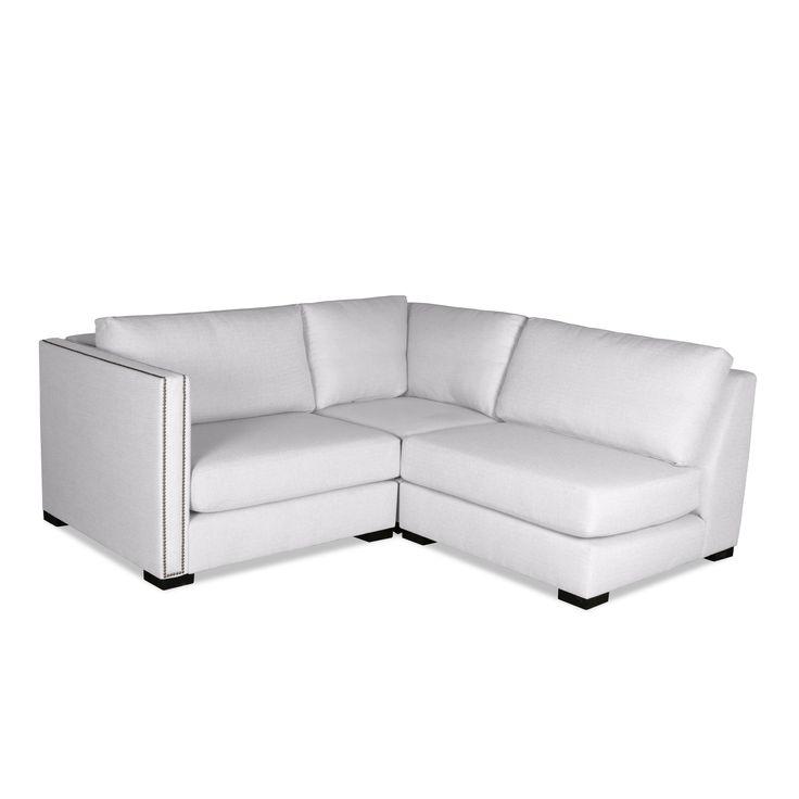 Astoria Modular Sectional Left Arm L Shape Mini Leather Reclining Sectional Sectional Sofa Sectional Sleeper Sofa