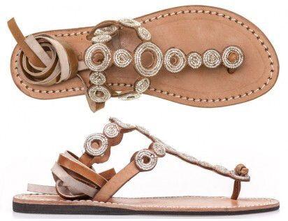 Laidback London Womens Sandal Craine Midbrown Flat Rubber Silver HySuoGTsJ