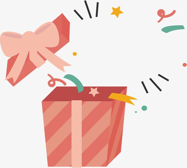 Abrir A Caixa De Presente Vector Png Rosa Caixa De Presente Arquivo Png E Psd Para Download Gratuito Gift Box Design Christmas Decorations For Kids Banner Design Layout