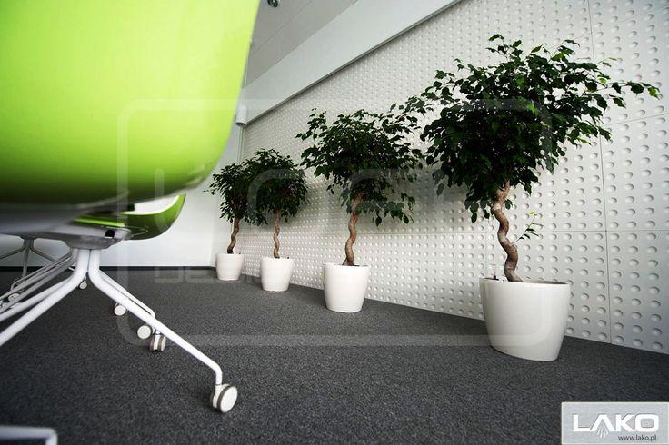 Decorative Panels 3D - Loft Design System - Model 10 - OPTIC!!! Three Dimensional Panels - loftsystem.com