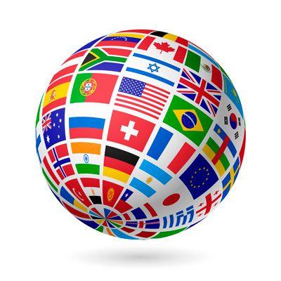 #iSocket to more countries #PowerFailure #PowerAlarm #HomeAlarm