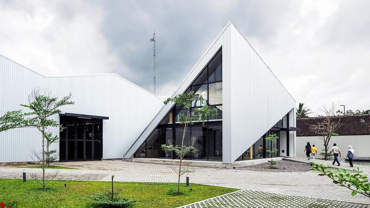 Gallery of Office KL / Studio Kota Architecture - 1