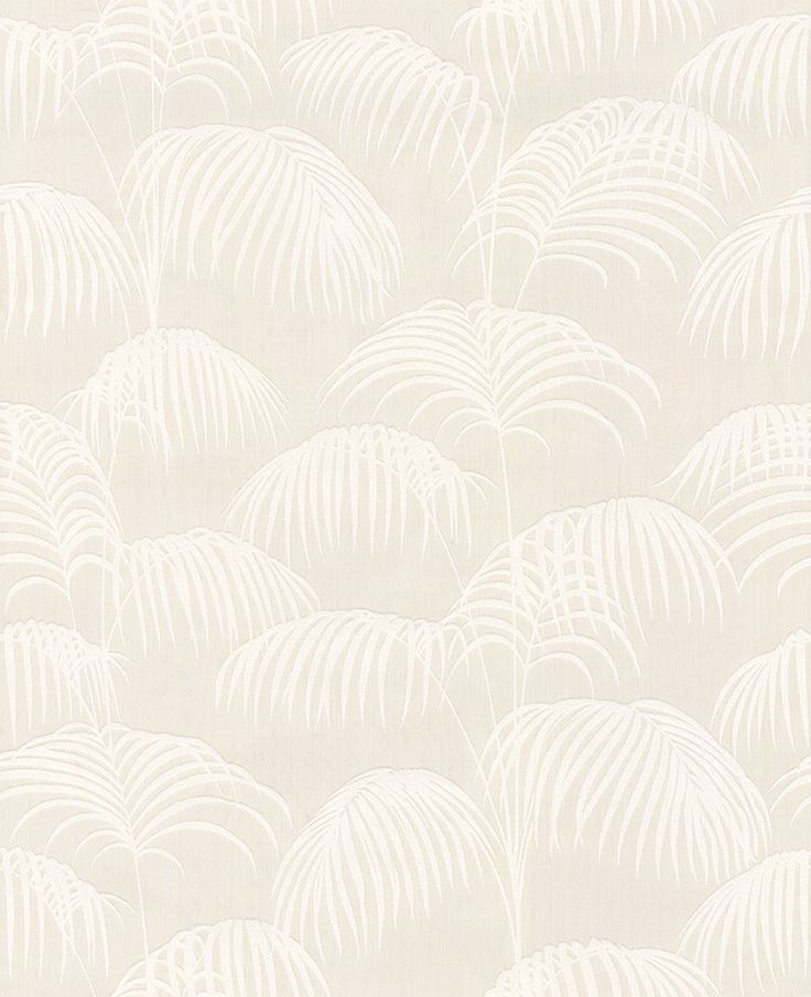 Brighton Pavilion Palm Cream wallpaper by Architects Paper