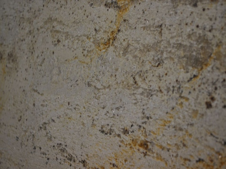 Colonial Cream Example 2 Granite Stone Colors Pinterest