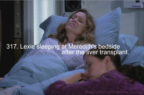 The Grey's sisters