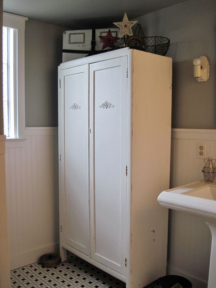 1000 images about farmhouse bathroom hidden door on for Hidden bathroom pics