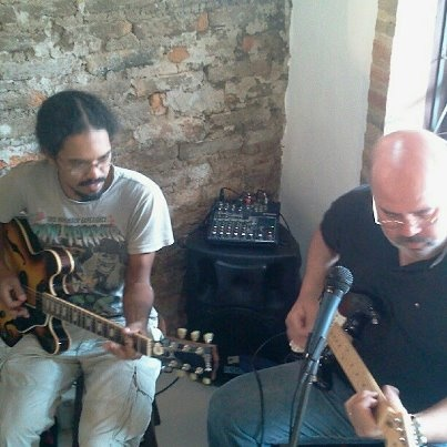 Jazz and Blues na Casa da Vila