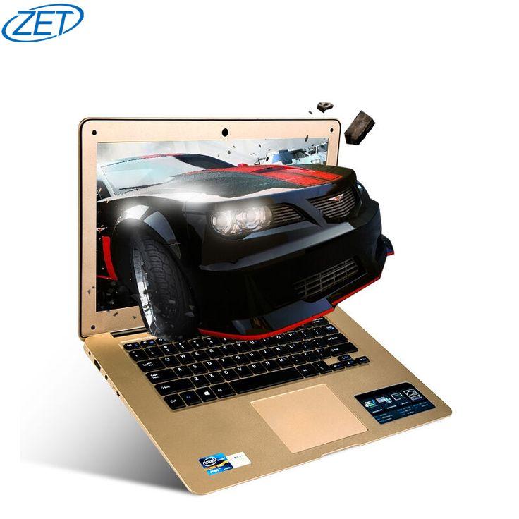 Zeuslap-a8 plus intel core i7 cpu 14 inch 8 gb ram 120 gb ssd 1920x1080 p fhd windows 10 snelle run ultradunne laptop notebook computer