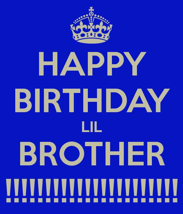 Happy Sister And Brothers Day: 25+ Best Happy Birthday Brother Quotes On Pinterest