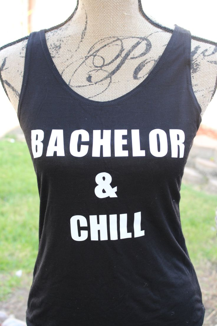 The Bachelor Show, Bachelor & Chill, Homemade, The Bachelor TV Show, The Bachelorette TV Show, Homemade by LJCustomDesigns1 on Etsy