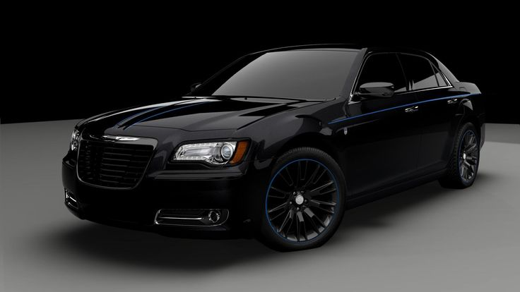 2020 Chrysler 300 SRT8 Hellcat Price and Specification Rumors - New Car Rumor