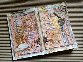 Virág Réti art journal