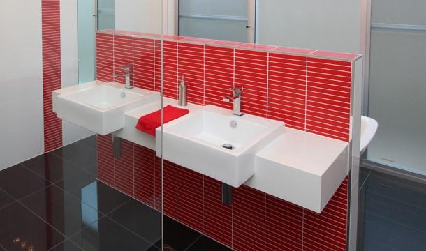 Bathroom Inspiration   Contemporary Style Bathroom in Prospect - SA   Reece Bathrooms