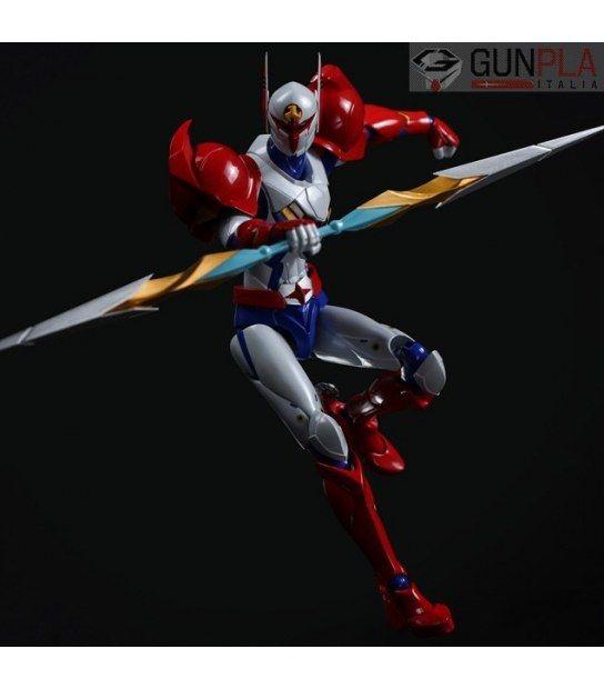 INFINI-T FORCE TEKKAMAN FIGHTING GEAR - Sentinel