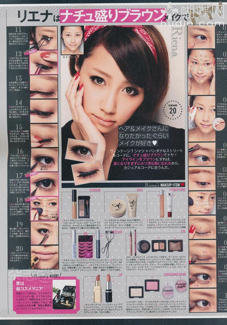 Makeup Before and After Tutorial #asian #makeup,  Go To www.likegossip.com to get more Gossip News!