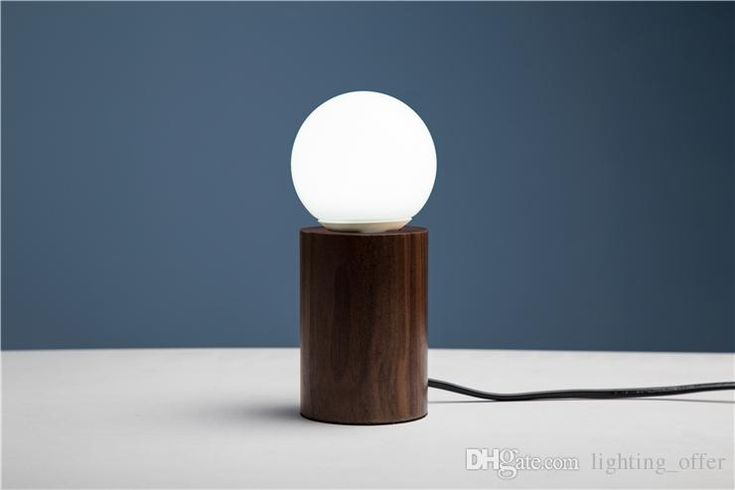 Matching lamps for small spaces Lamp light Table lamp