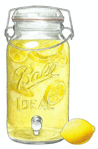 1215 drinks illustrations