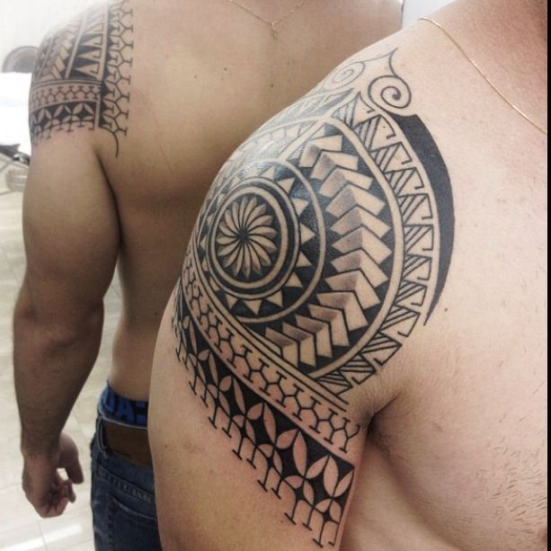 Graphics tattoo