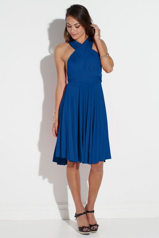 TART Infinity dress