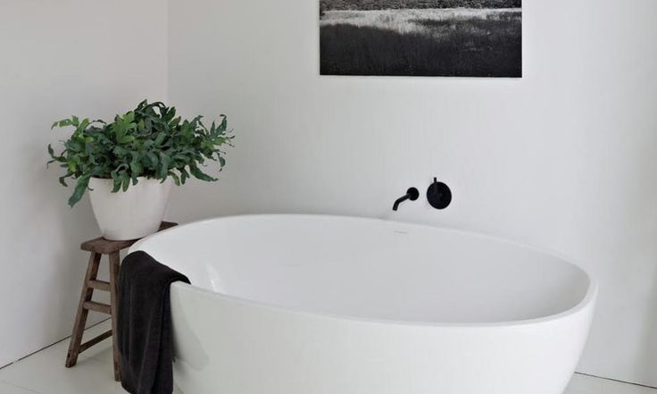 Black Bathroom Taps : ... bath & beyond on Pinterest Kitchen Taps, Matte Black and Black