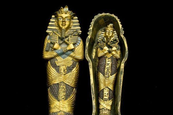 The Boy Pharaoh: King Tut #Kids #Events