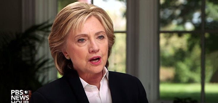 by Tim Brown on Freedom Outpost  If you recall, then-presidential candidate Hillary Clinton was one that was always talking about money in politics while hypocritically soliciting donations from some of the world's most corrupt…